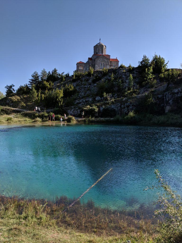 Kroatien Wandern