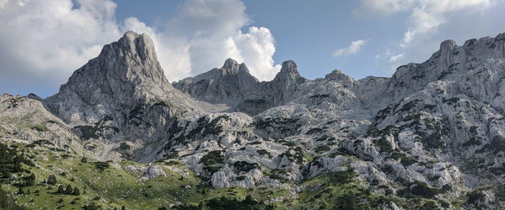 Trekking Prenj Wandern