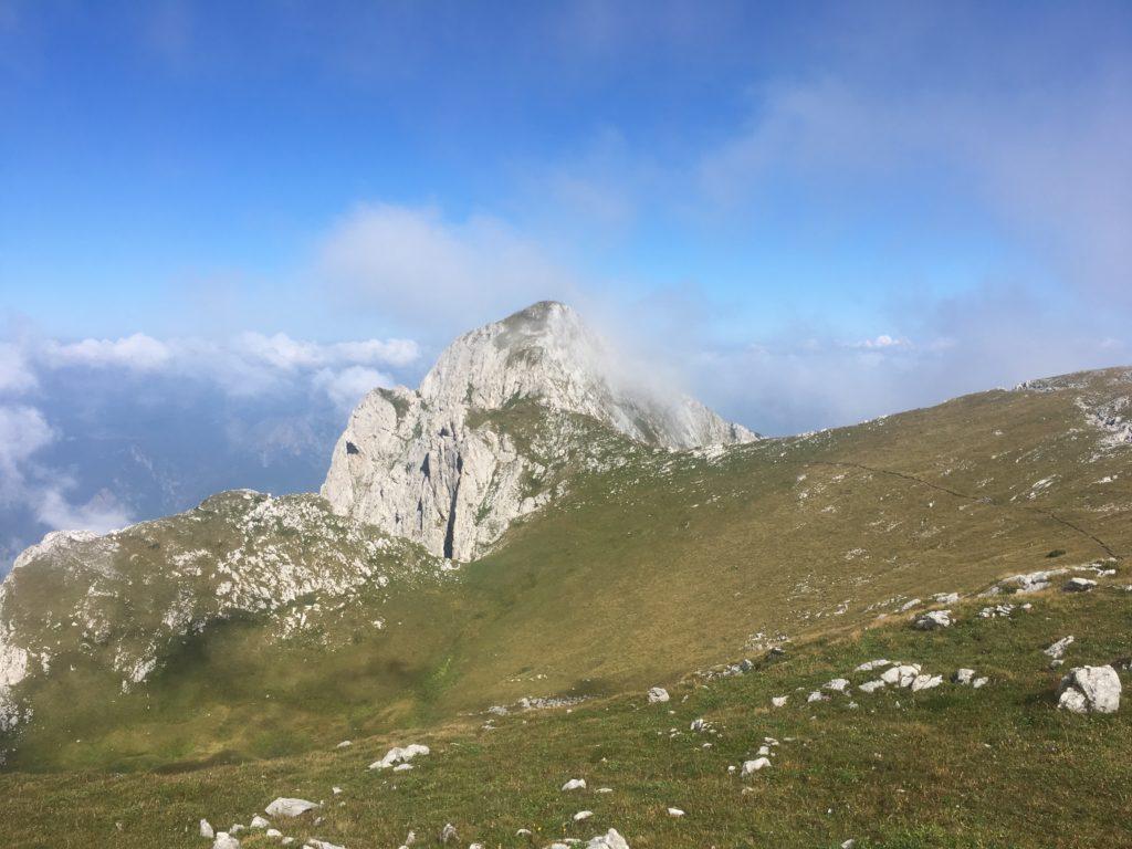 Maglić Via Dinarica